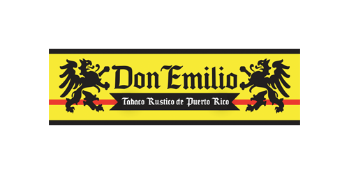Don Emilio Cigars - Puerto Rico