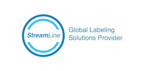 StreamLine - Compliance Labeling
