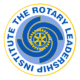Rotary Leadership Institute - Graduate & Discussion Leader